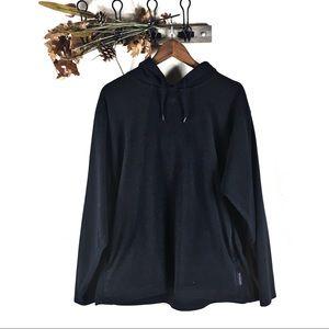 ☕️ 5/$20 Columbia Mens Black Pullover Hoodie